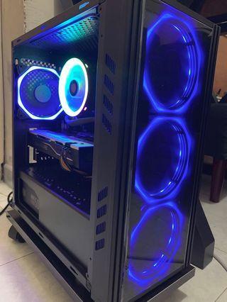 🆕包郵 Gaming PC RX570 4GB RAM 120SSD 其他新機禁入我主頁😊