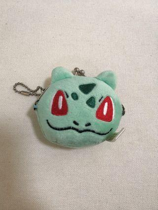 Bulbasaur purse