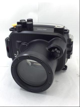 Meikon Underwater Housing For Sony A7