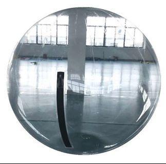 大尺寸充氣大球 透明氣球