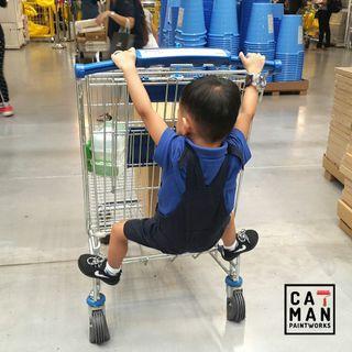 Beli Delivery & Pasang Barang IKEA