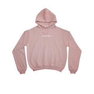 Fullover hoodie