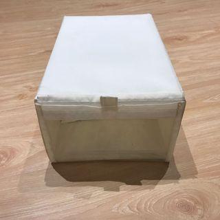 IKEA 鞋盒