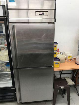 Commercial 2 door chiller Refrigerator