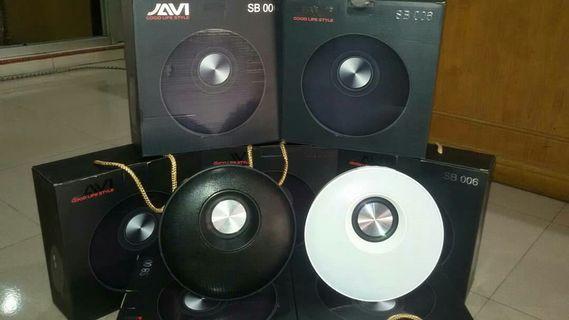 Speaker Bluetooth Javi SB 006