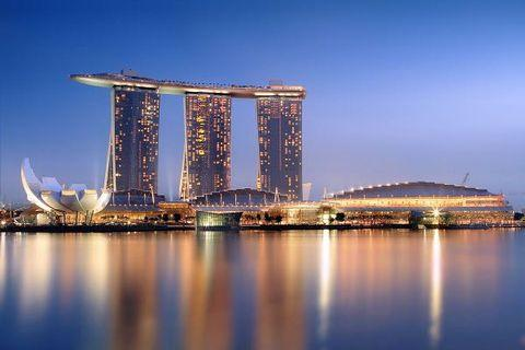 🚚 $200 Marina Bay Sands (MBS) Hotel Vouchers (May/June)