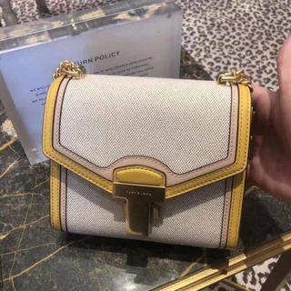Tory Burch juliette mini bag top handbag chain crossbody handbag shoulder bag