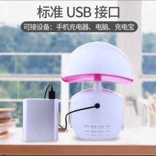 USB款 - 吸入式滅蚊燈