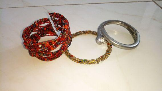 #BAPAU Gelang Take all