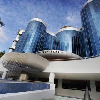 Corporate Offices Lorong Chuan for lease