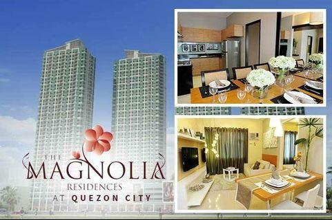 1Bedroom for sale in New Manila Quezon city