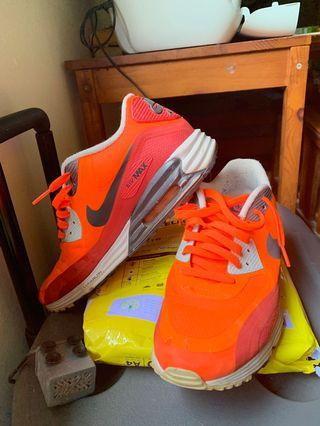 Orange AIR MAX for RM 150 can nego!