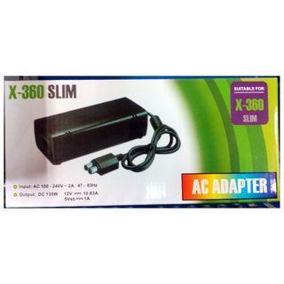 xbox 360 fat, slim dan E-Slim adapter murah offer