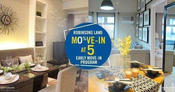 Condo for sale in Pasig