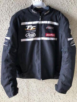TT Isle of Man 🇮🇲 RST Riding Jacket