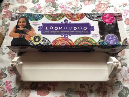 Loop De Doo DIY belts, necklaces, bracelets maker