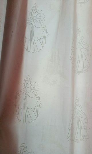 Langsir Curtain Ikea Kaison Kids Girl