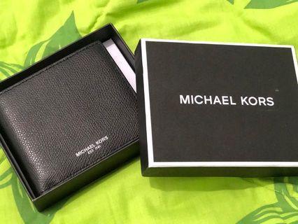Michael Kors Men Wallet