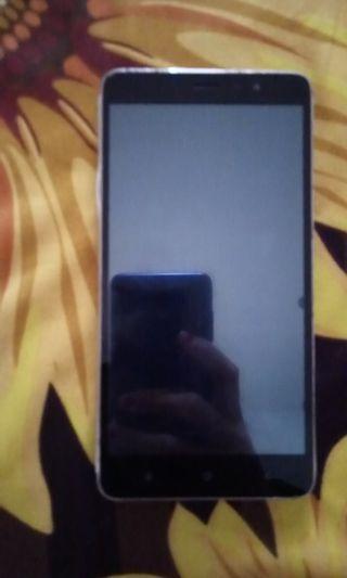 #BAPAU Xiaomi redmi note 3 ram 2/16