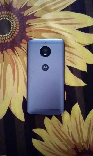 #BAPAU Motorola 3/32