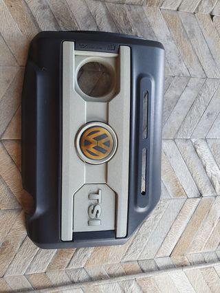 VW Golf GTi Engine cover