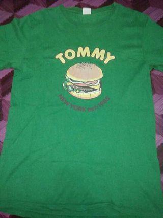 COMBO TOMMY