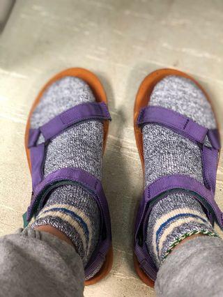 teva sandal 涼鞋