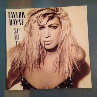 Lp Taylor Dayne (You Can't Fight Fate)