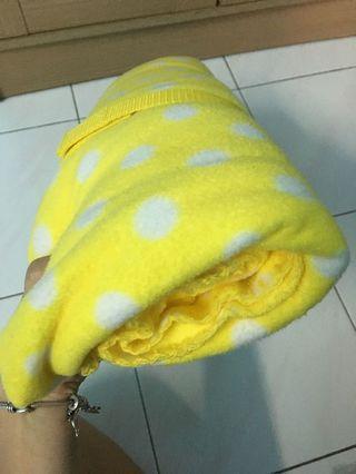 Felt Soft Blanket