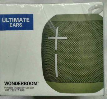 UE Wonderboom