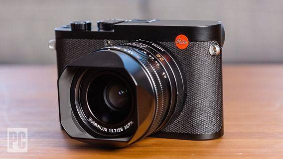 🚚 Leica Q2