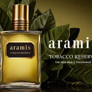 Aramis Tobacco Reserve 100ml Edp Sealed