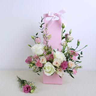 🚚 40% OFF Flower Box | Birthday Flowers | Anniversary gift | Flower Delivery