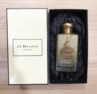 Jo Malone Perfume english pear