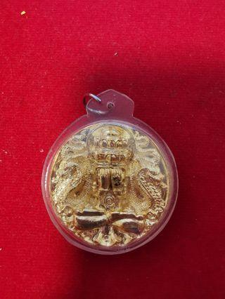 Pitda Gold Version