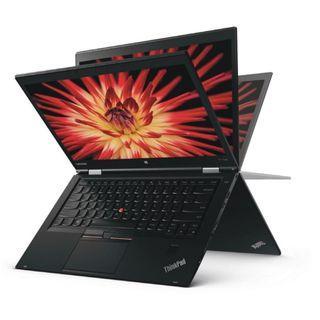 Lenovo Thinkpad X1 Yoga i7 2nd Gen Laptop