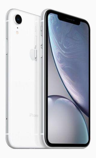 IPhone XR 白色 128G