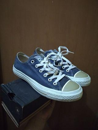 Converse original ct ox dress blues