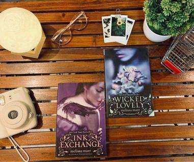 [Bundle] Wicked Lovely Series: Wicked Lovely and Ink Exchange