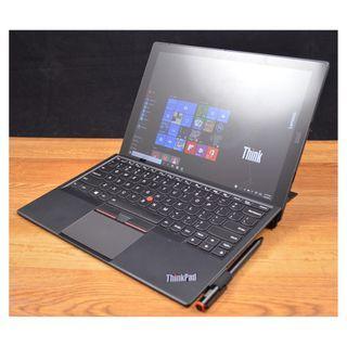 Lenovo Thinkpad X1 Tablets 1st Gen