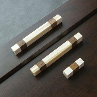 Ox Bone Cabinet Knob & Handle