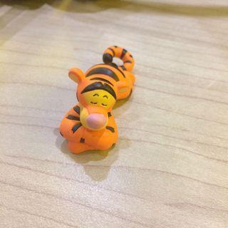 迪士尼 小熊維尼好朋友睡夢篇 打瞌睡的跳跳虎扭蛋