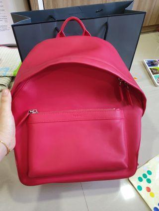 Backpack pedro ransel warna merah