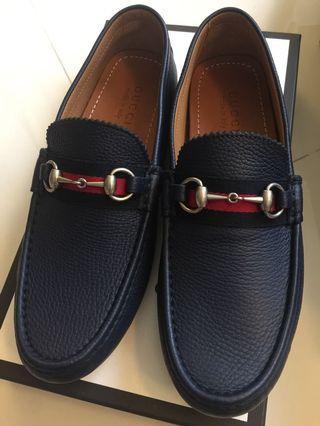 Gucci men's loafer