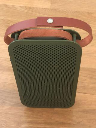 Bang & Olufsen Beoplay A2 Portable Bluetooth Speaker