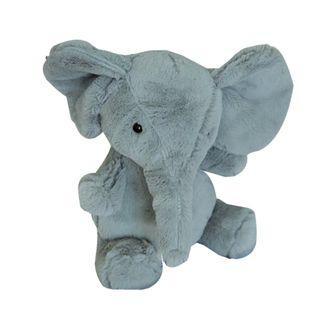 🚚 Elephant Baby Plush Toys