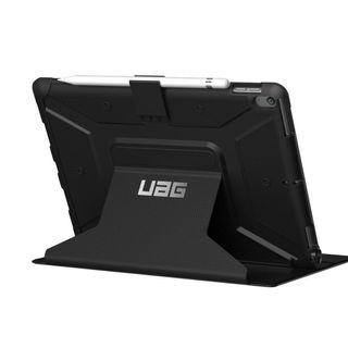 "•BN• UAG Metropolis Series iPad Air 10.5"" (2019) Black"