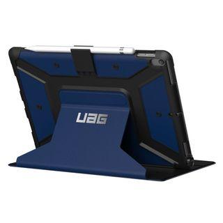 "•BN• UAG Metropolis Series iPad Air 10.5"" (2019) Cobalt"