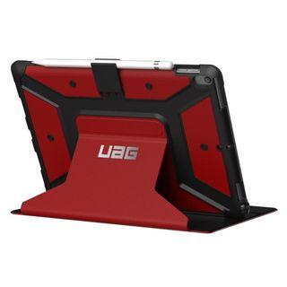"•BN• UAG Metropolis Series iPad Air 10.5"" (2019) Magma"