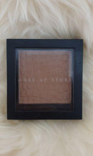 Make Up Store Microshadow (Color: Smog)